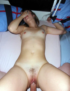 Homemade porn - mixed amateur sex..